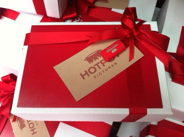 hotpot box